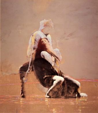 ■(2)Dance of Passion_1982_(c) Robert Heindel