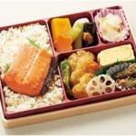 今しか味わえない「時不知鮭(ときしらず)」をお弁当に!ほっぺタウンの北海道グルメフェア
