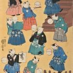 【奇想の絵師】浮世絵師 歌川国芳展【見れば虜になる浮世絵あります】