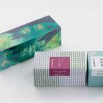 宇治茶の祇園辻利、京の夏を彩る「五山送り火セット」を限定販売中!