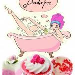 お菓子を象った入浴剤「バデフィー」が世界初のコンセプトショップをオープン