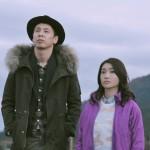 「箱根」×「映画『ロマンス』」×「小田急」 タイアップ企画 第5弾!映画『ロマンス』写真展を小田急百貨店で開催