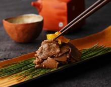 牛肉すきやき_イメージ2