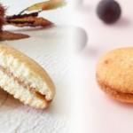 秋の味覚をたっぷり味わえる、フレッシュパンセが本日より発売開始!