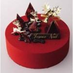 今年のクリスマスケーキのトレンドは「ふわっとろっ」?!