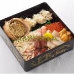 お弁当激戦区の大丸東京で、人気弁当No.1を決める『推し弁グランプリ』が開催中!