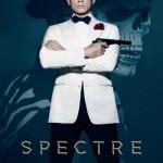 阪急メンズ東京が映画『007  SPECTRE』とコラボレート!!
