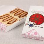 とんかつまい泉 × ハローキティ コラボ商品