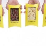 99chocolateが1月7日から2週間限定で新宿ルミネ2にてPOPUPショップがオープン!