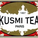 有楽町マルイに、パリ育ちのフレーバー・ティー「クスミティ」が期間限定で登場!