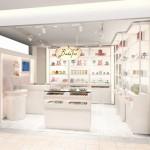 ドイツの入浴剤ブランド バデフィー国内2店舗目となるコンセプトショップをオープン!
