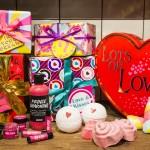 想いをつなぐ贈り物バレンタインギフト限定発売スタート
