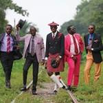 「THE SAPEUR (ザ・サプール)」 ーコンゴで出会った世界一おしゃれなジェントルマンー