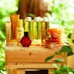 蜜蜂の森から届けられた自然の恵み。「Nature Honey」が生まれ変わりました。