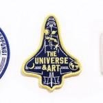 UFO型どんぶりから宇宙人アートTシャツまで約120点ラインナップ!会場限定オリジナルグッズをご紹介!~「宇宙と芸術展:かぐや姫、ダ・ヴィンチ、チームラボ」7月30日(土)から開催~