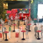 ハワイで大人気、日本初上陸のジュース&スムージー専門店「ラニカイジュース」と発売30周年を迎える「キリン 午後の紅茶」の期間限定コラボレーションが実現!