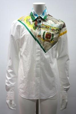 ヨシオクボシャツ