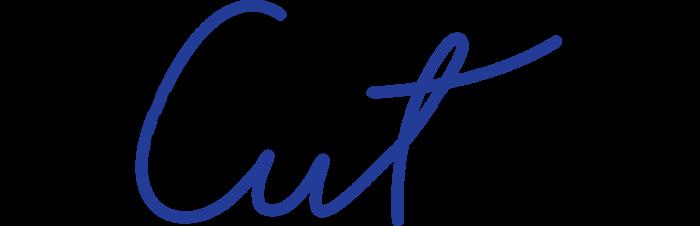 AUSTIN REED CUT ロゴデータ