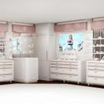 """ルミネ新宿店(ルミネ2・2階)に""""香りの小部屋""""「Petit Jardin des Parfums」 9月1日(木)オープン!"""