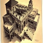 ハウステンボスコレクション エッシャー展―視覚の魔術師―