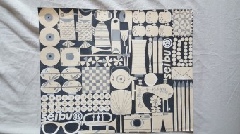 SEIBU 包装紙 (2)2