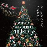 """WHAT A WONDERFUL CHRISTMAS""  そごう・西武のクリスマスは Salyu×小林武史のオリジナルソングでお出迎え♪"