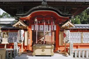 地主神社(大)