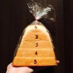 大阪の「とびばこパン」。
