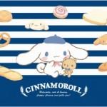 「シナモロール」デビュー15 周年記念イベント