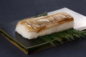 ⑧のどぐろ棒寿司