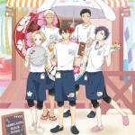 サンリオ男子×VILLAGE VANGUARD CAFÉ