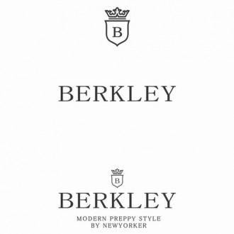 【BERKLEY】ロゴ
