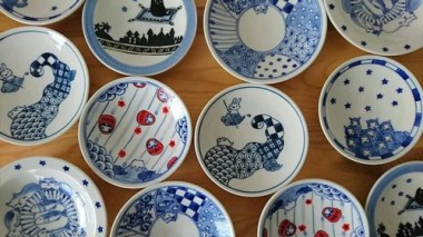 喜多代小皿 (1)