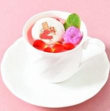 マロンクリームstrawberrymilk