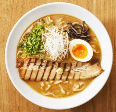 麺's気炎万丈