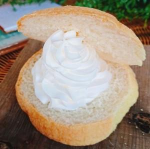 シュークリームメロンパン ハッピーハッピー