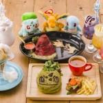 【ポケモンカフェ】オープン1周年記念