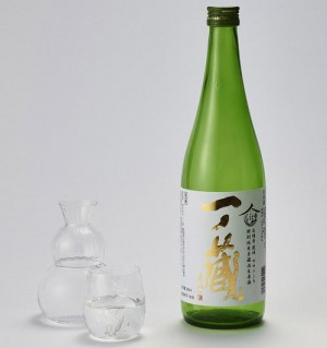 一ノ蔵 日本酒