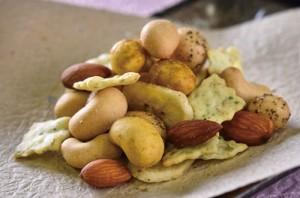 豆の蔵元_カリッとカシューナッツ