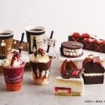 「Roasted COFFEE LABORATORY」<br>『東京喰種 トーキョーグール :re』との<br>コラボレーションメニュー限定発売