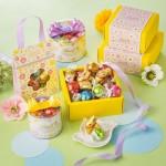 リンツ、春色パッケージの「スプリング ギフト」を<br>3月16日から販売開始