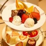 4月13日は「喫茶の日」<br>デパカフェ4月のイチオシ7選!