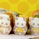 かわいい3種類のパンダスイーツが初登場!<br>大丸東京店 最旬スイーツ