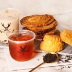 お茶に恋をする、本格派ティーストア『THE ALLEY』が<br>2020年6月24日(水)に開業するニュウマン横浜に<br>GRAND OPEN!