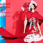 ラフォーレ原宿と「コカ・コーラ」のコラボレーション企画<br>Coca-Cola Collection 2020 in Laforet HARAJUKU