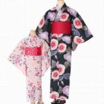 京王百貨店で、着付けサービス付きの<br>レンタル浴衣で「夏体験」!