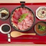 養殖魚専門料理店「近畿大学水産研究所 はなれ」<br>8/3オープン