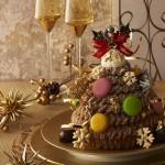 おうちで過ごす聖なる夜を特別な時間に!<br>ヴィジュアルも素材もこだわり抜いた<br>クリスマスケーキのご紹介。