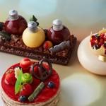今年のクリスマスは週末に家族で過ごそう!<br>伊勢丹新宿店のクリスマスケーキ予約スタート