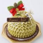 大丸東京店のクリスマスケーキ2020